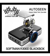 SOFTMAN R300D BLACKBOX