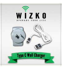 Type C Wall Charger
