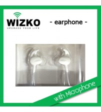 Earphone with Microphone
