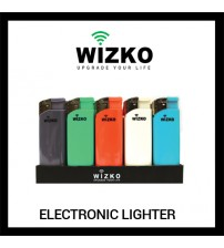 ELECTRONIC LIGHTER (50pcs/Tray)