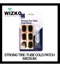(M) TIRE-TUBE COLD PATCH 20ml