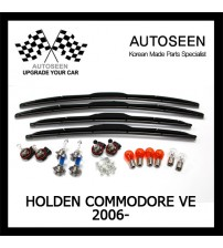HOLDEN COMMODORE VE 2006-