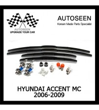 HYUNDAI ACCENT MC 2006-2009