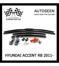 HYUNDAI ACCENT RB 2011-